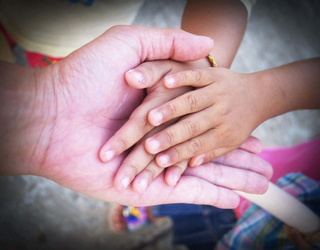Finger Amputation in Children