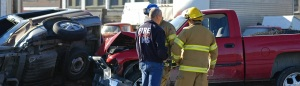 accidents with ridesharing services