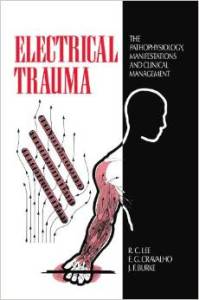 Electrical Trauma The Pathophysiology, Manifestations and Clinical Management