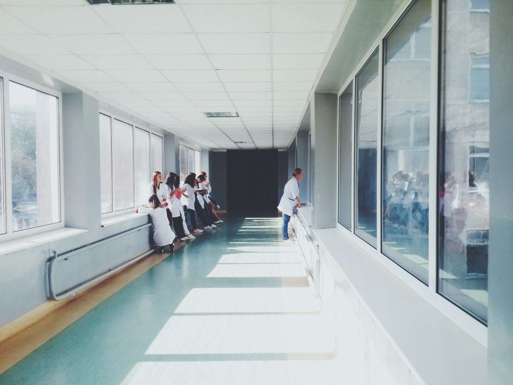 What are the Different Levels of Trauma Centers?