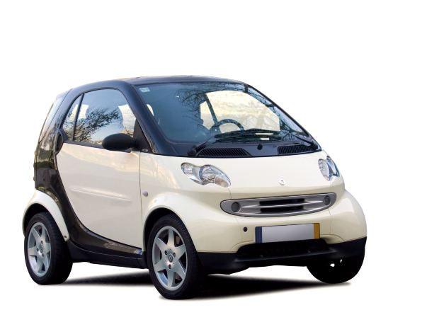Minicar Crash Safety