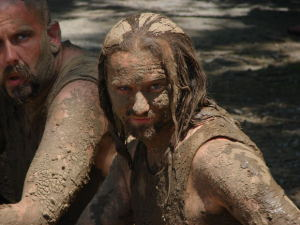 The Mud Run and the Death Waiver
