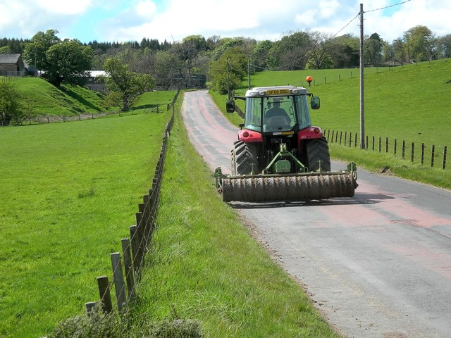 Tractor Accidents Among Agricultural Workers
