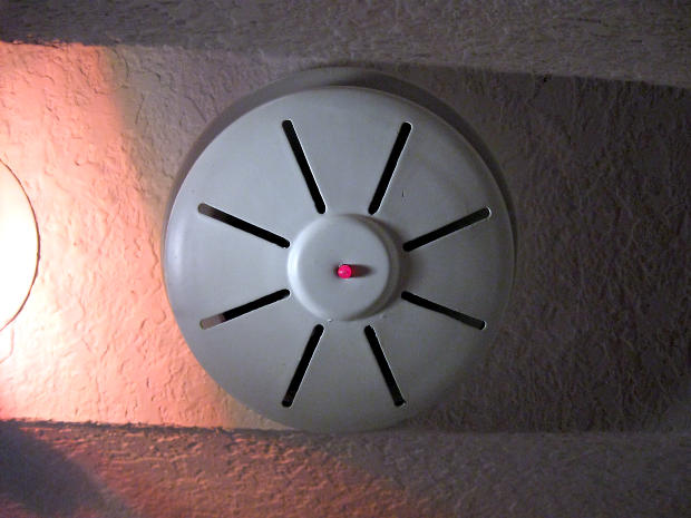 Smoke Alarms and Sprinkler Systems