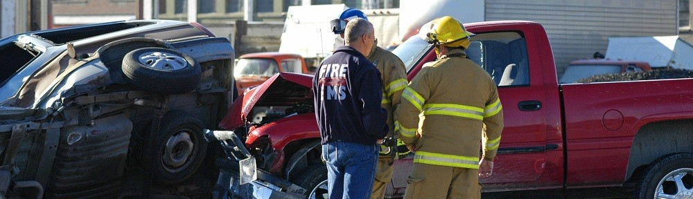 Red Bluff Fatal Crash