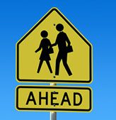 pedestrian-sign