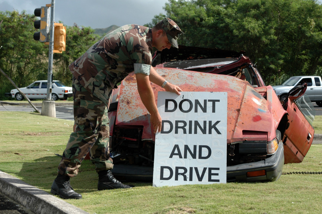 The Facts of Drunk Driving