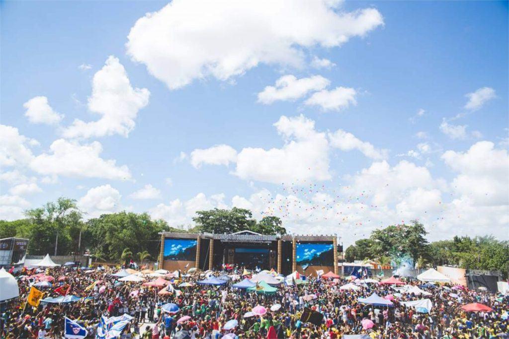 Fair Oaks Park Concerts