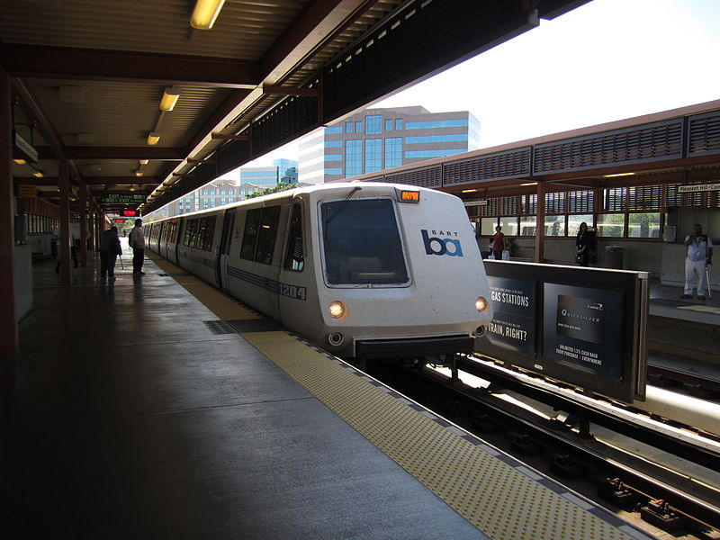 BART Introduces Solar Power