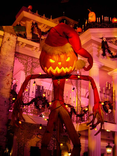 Antioch Halloween Event