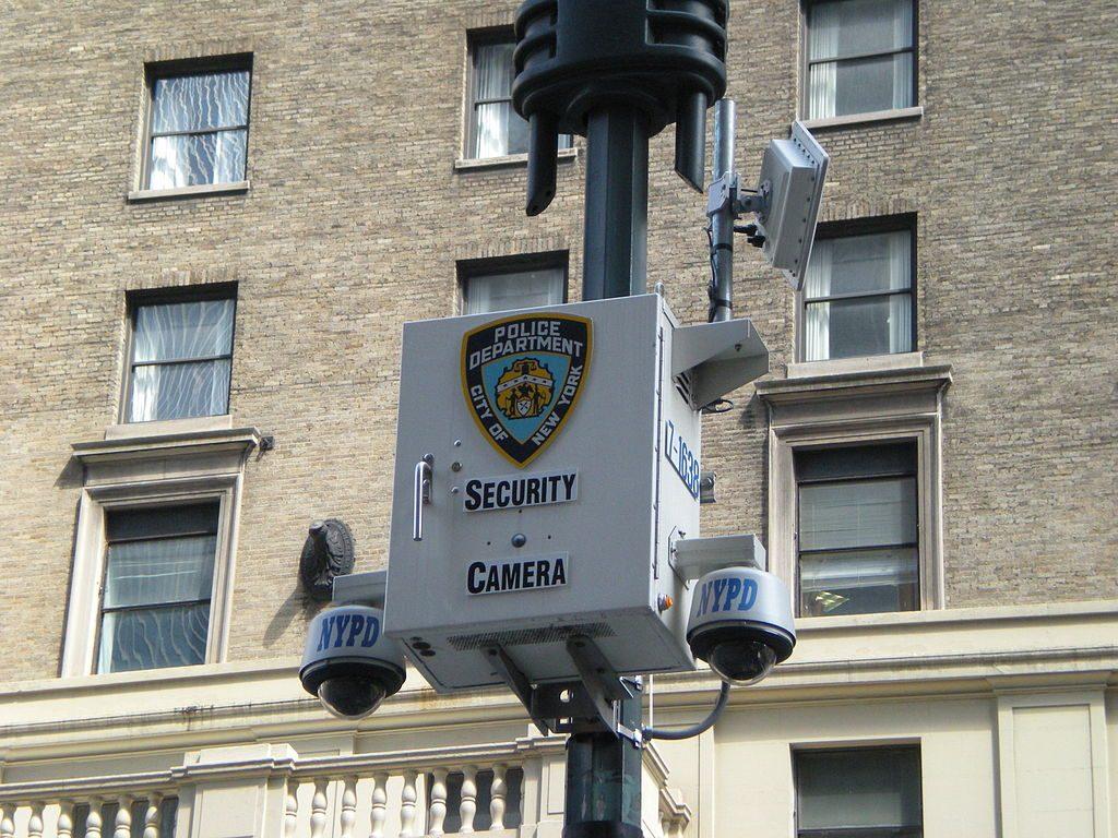 Sacramento Surveillance Cameras