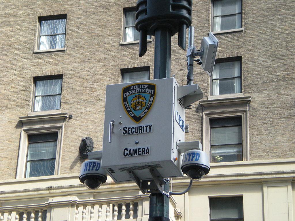 Sacramento New Surveillance Cameras