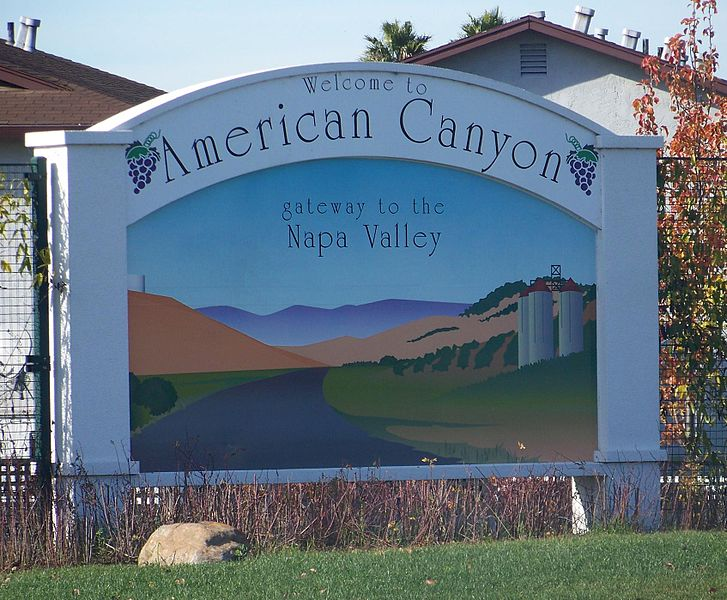 American Canyon Community Events