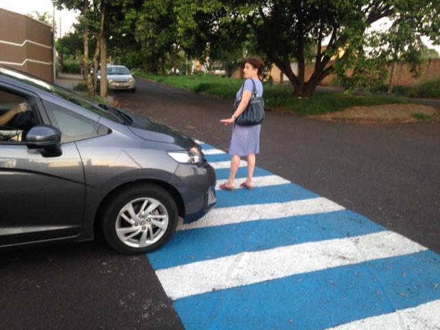Eureka DUI Pedestrian Collision