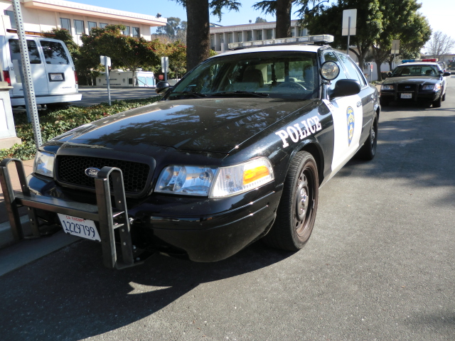 How to Obtain a Motor Vehicle Police Report in Ventura