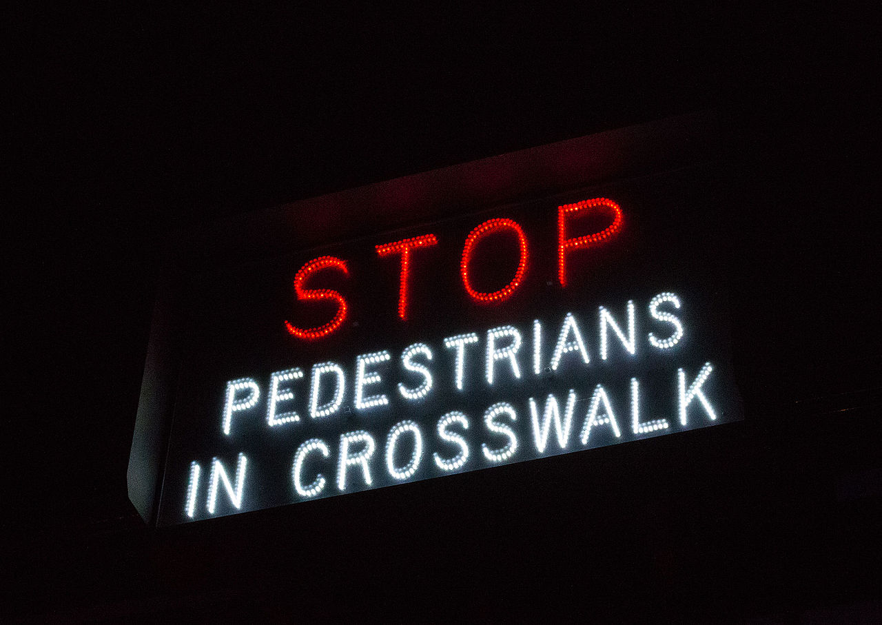 Stockton Pedestrian Hit-and-Run