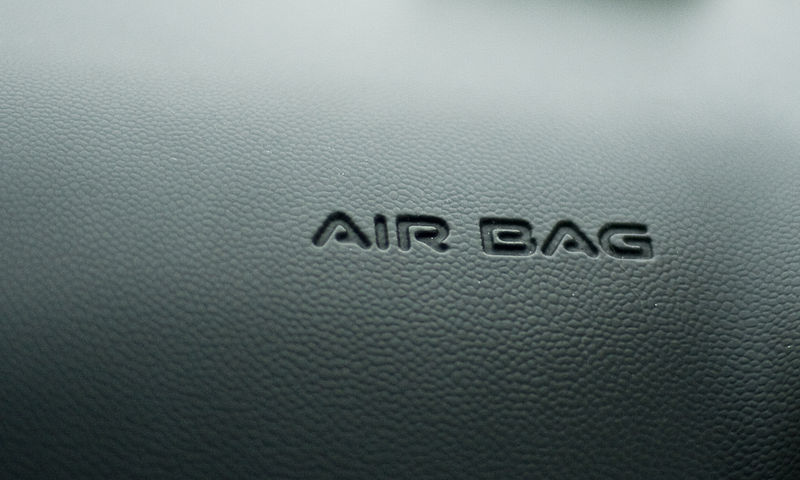 Takata Airbag Recall January 2017
