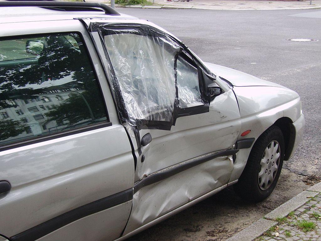 Fibromyalgia Following an Auto Accident
