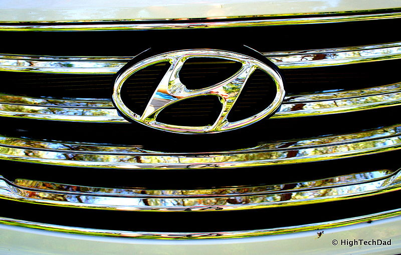 Hyundai Seatbelt Recall