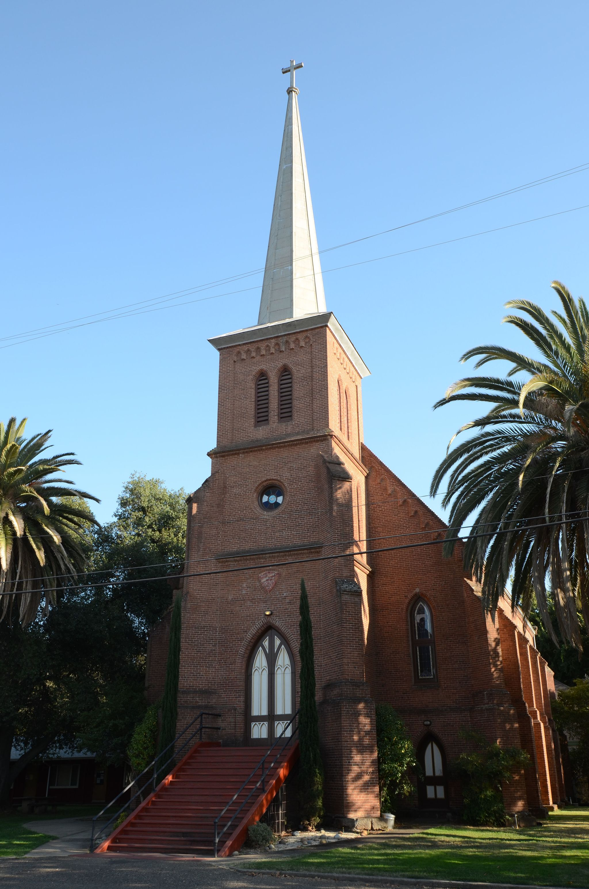 Ione_City_Centenary_Church-1