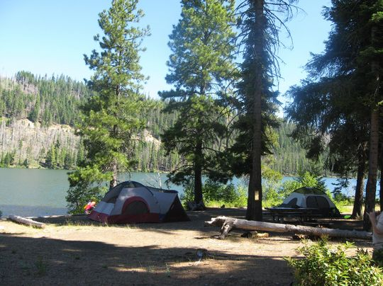 Suttle_Lake_South_Shore_Campground_USFS