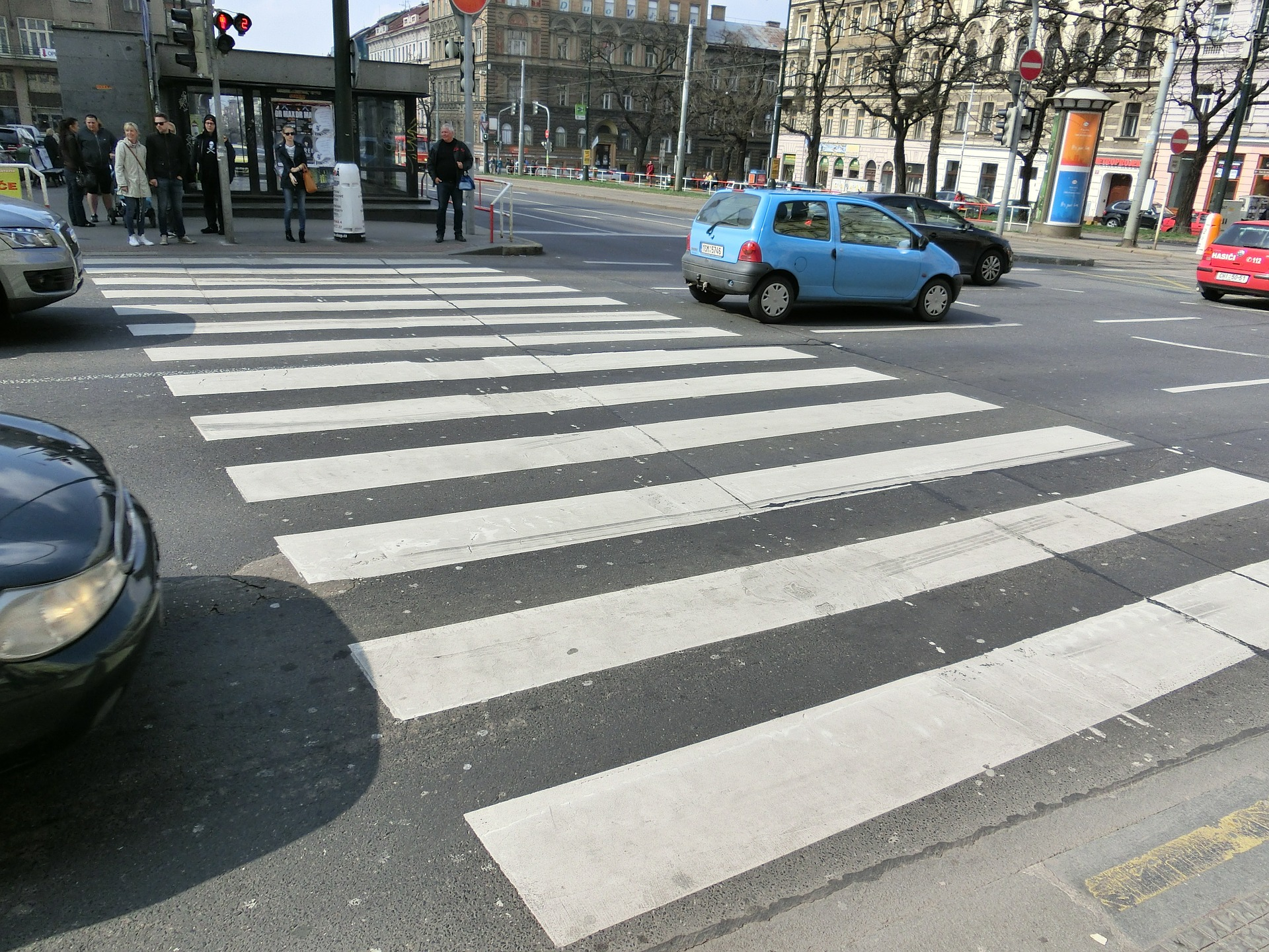 Man Dies In Lodi Pedestrian Accident