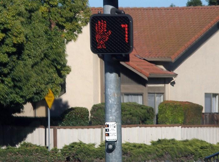 Countdown_pedestrian_signal