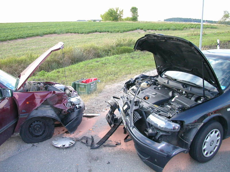 Predicting Auto Accident Survival Rates