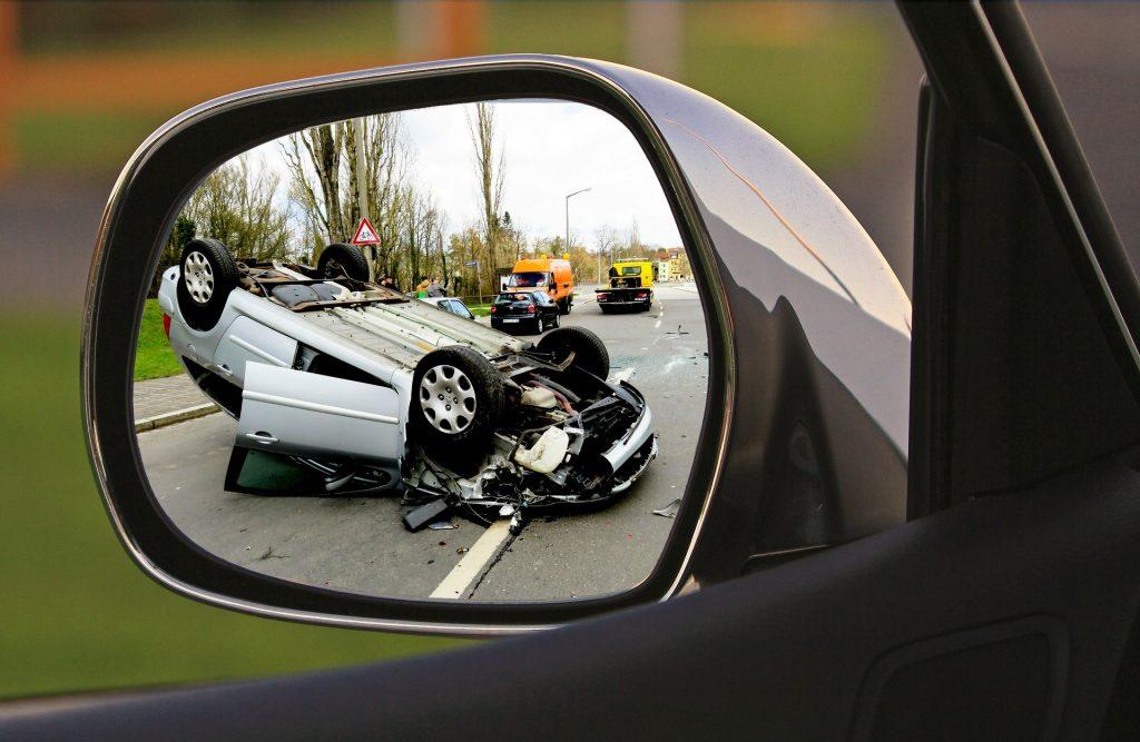 Santa Barbara Two-Vehicle Crash on Highway 154
