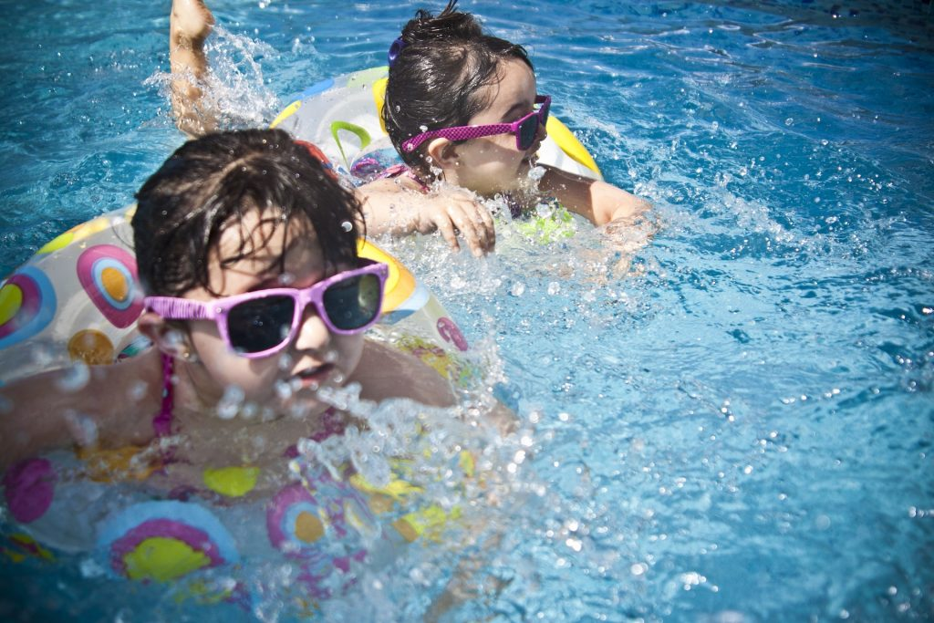 Pittsburg's Ambrose Community Pool Reopening