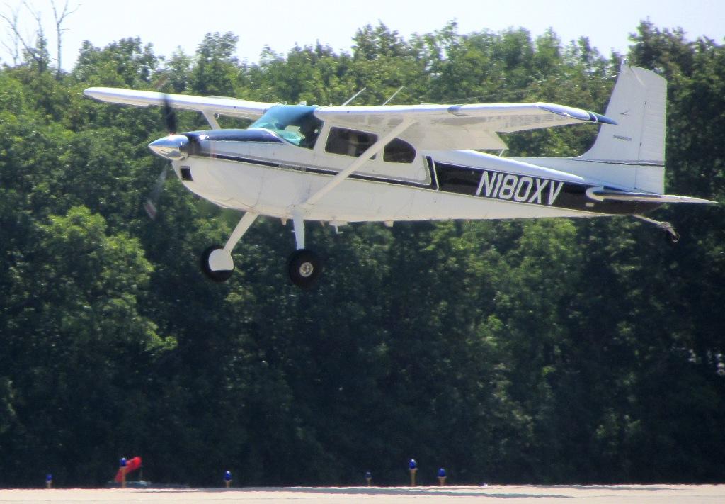 Cessna180D