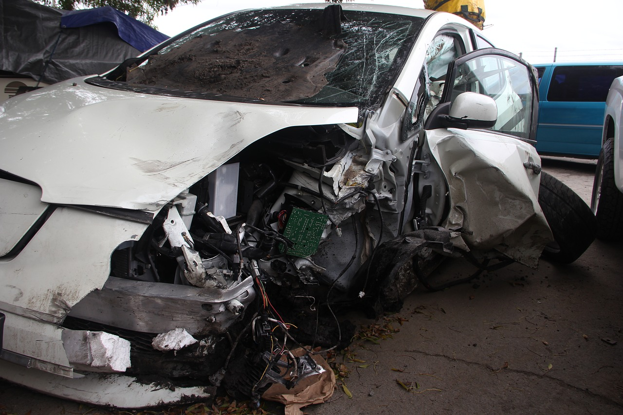 California Car Accident Attorneys