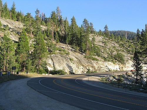CA-Highway