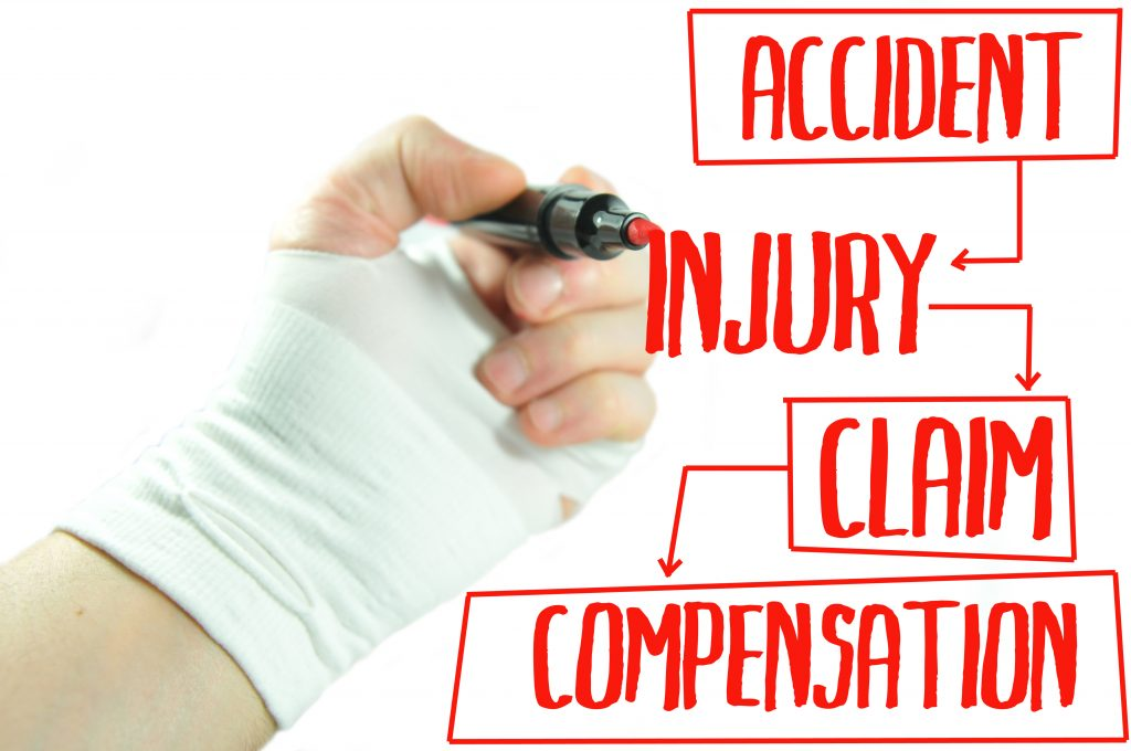 Forming a Personal Injury Case with Unique Injuries