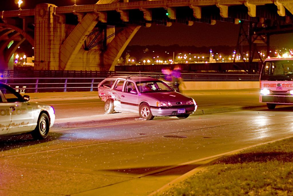 night-car-accident