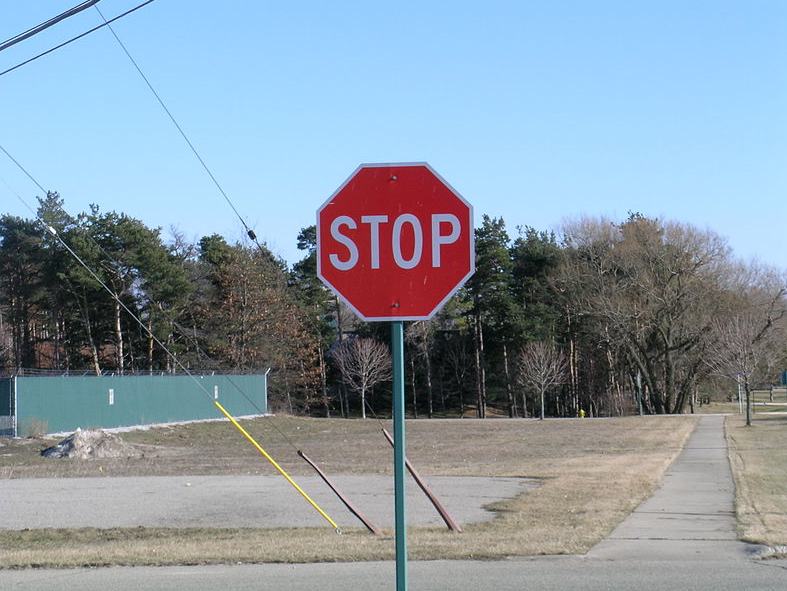 City Manager Petitions for Dixon Traffic Safety Improvements
