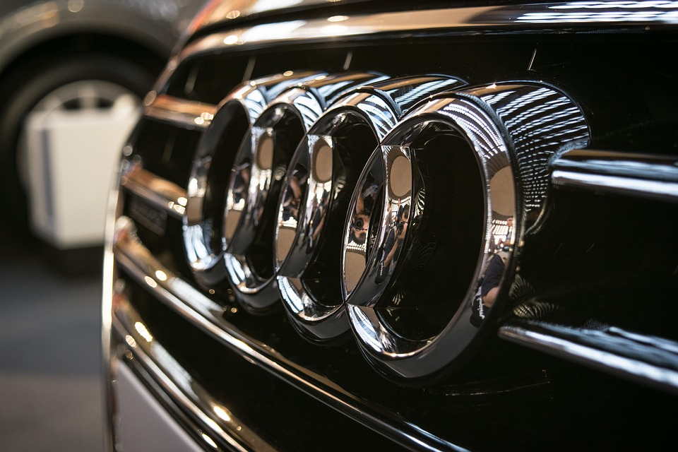 Audi A3 Engine Control Software Recall