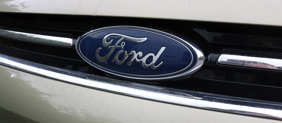 Ford Model Year 2017 F-150 and Mustang Air Bag Recall