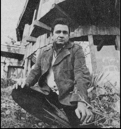 Folsom to Open Johnny Cash Trail