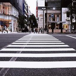 pedestrians-256
