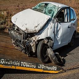 Mandibular Fracture in Auto Accidents