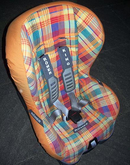 Chp Car Seat Installation Sacramento