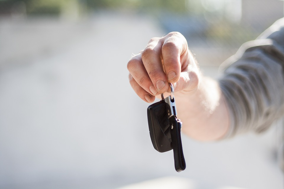 Best Used Vehicles for Teen Drivers