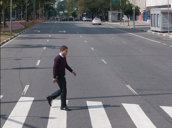 Pedestrian Killed In Vallejo Crash