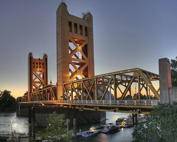 Community Events in Sacramento