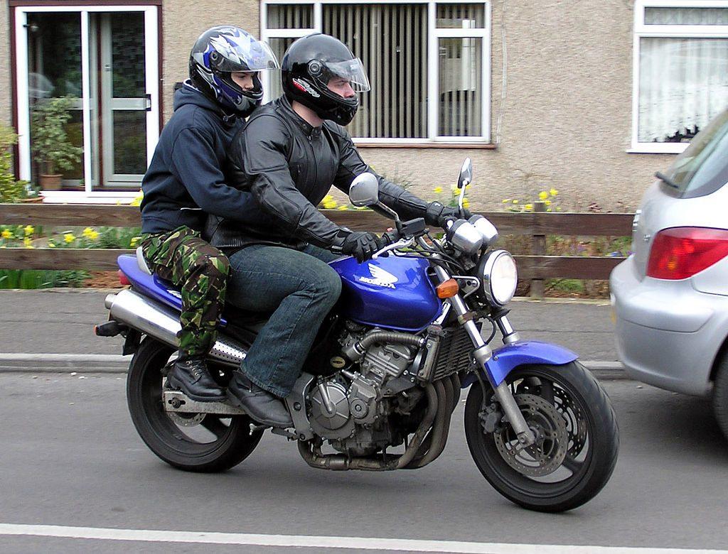 Elk Grove Motorcycle Crash Victim Identified
