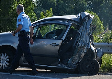 Common Reasons for Car Accidents