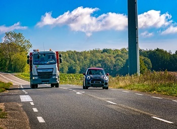 Safety Tips for Highway Driving