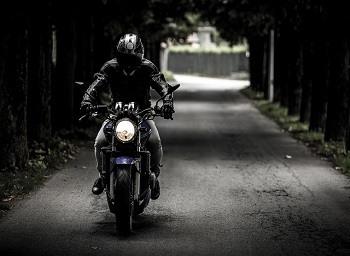 california motorcycle accident statistics