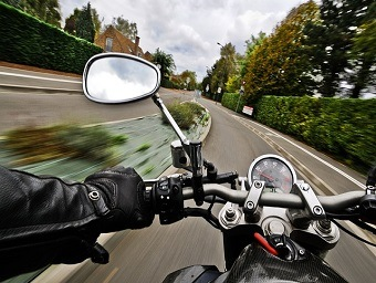 Motorcycle Deaths on the Rise